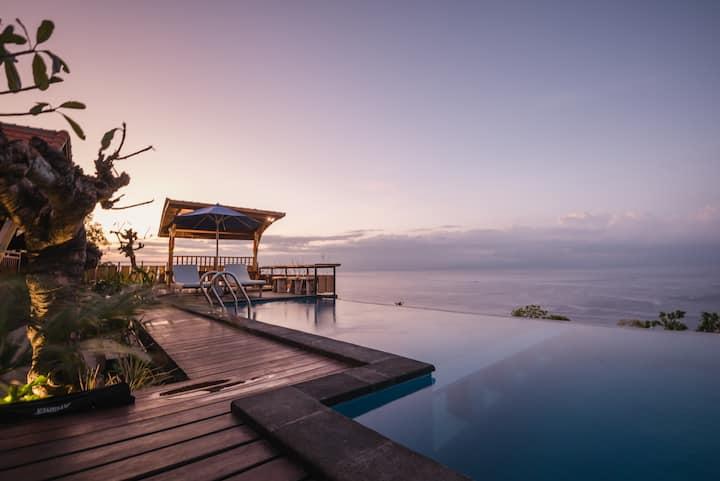 Daphila Cottage - The Sea View