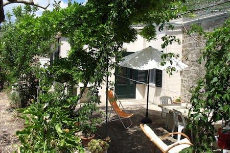 Ciaramira, casa vacanze nel verde - Modica