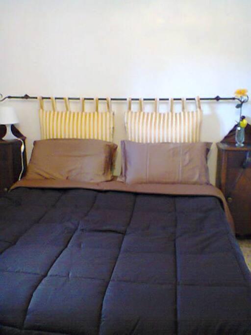 La seconda stanza