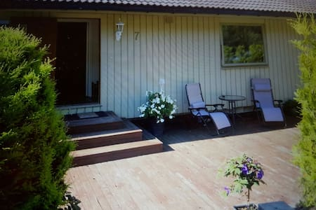 House with lots of space - Lyngdal