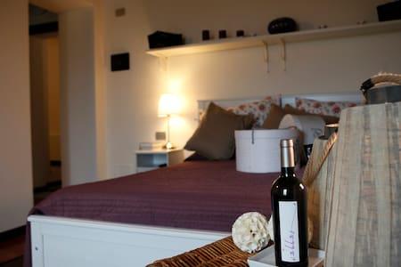 Antico Casale delle Vigne - Callas - Collecchio - Appartamento