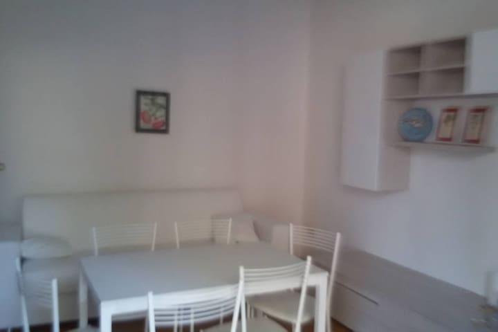 Appartamenti Mascagni Lido di Spina - Lido di Spina - Huis