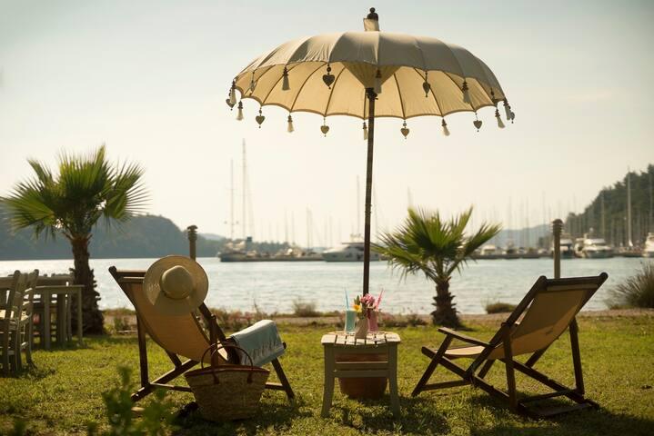 DOĞAN OTEL ORHANİYE - Orhaniye Köyü - Bed & Breakfast