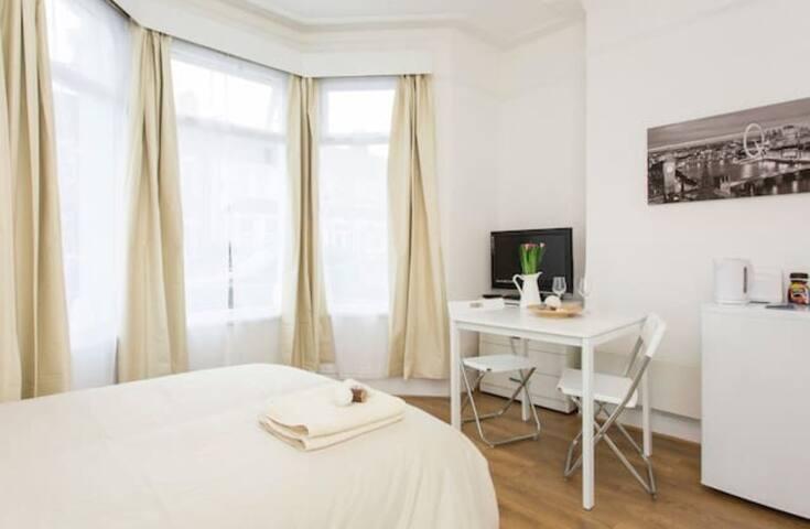 London Petit Studio - London - Wohnung