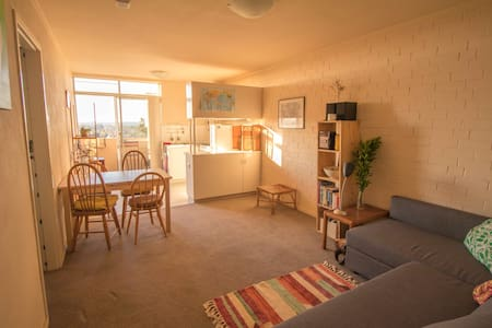 Sunny apartment with bikes! - Maylands - Pis
