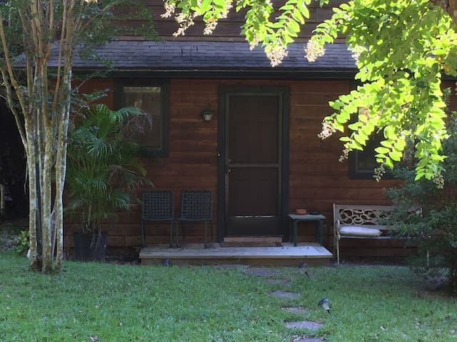 Quaint Guest Apartment  - Micanopy - Hus