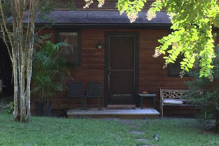 Quaint Guest Apartment  - Micanopy