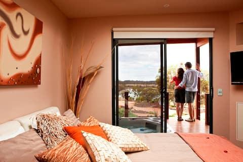 Pike River Stone Luxury Villa