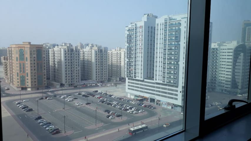 SHARJAH EXCLUSIVE APARTMENT/ROOMS
