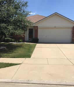 Lovely grand-babies guest house! - Fort Worth - House