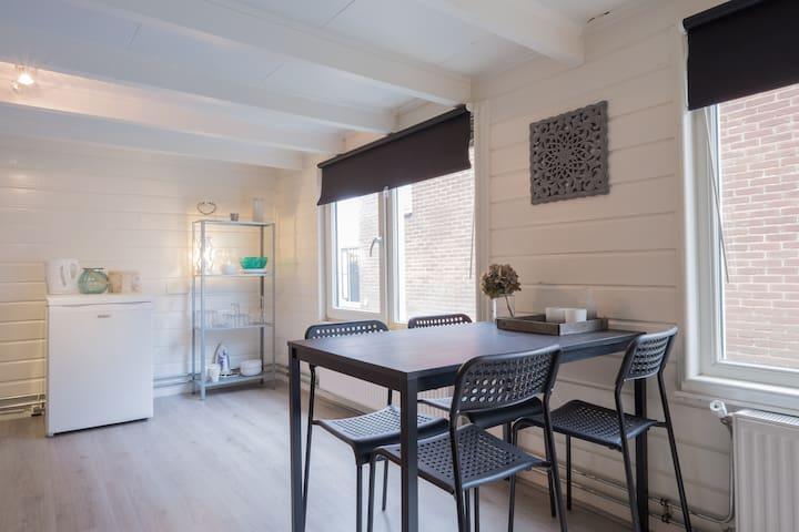 Zandvoort - Apartment