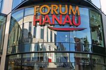 2-Zimmer-Wohnung in Hanau, 20 km von Frankfurt