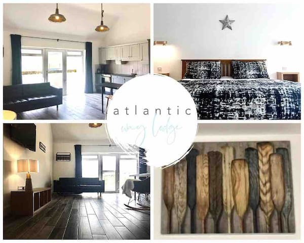 "⭐  Scandi-inspired apt 》""Consider this as the one"""