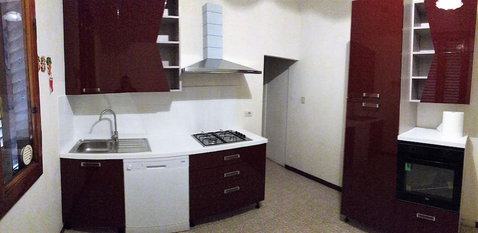 Appartamento Liberty in pieno centro - Montecatini Terme - Apartament
