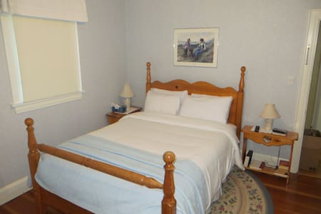 Farm House - B/B - Minas Basin - Canning - Bed & Breakfast