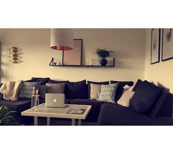 Modern apartment - Huddinge