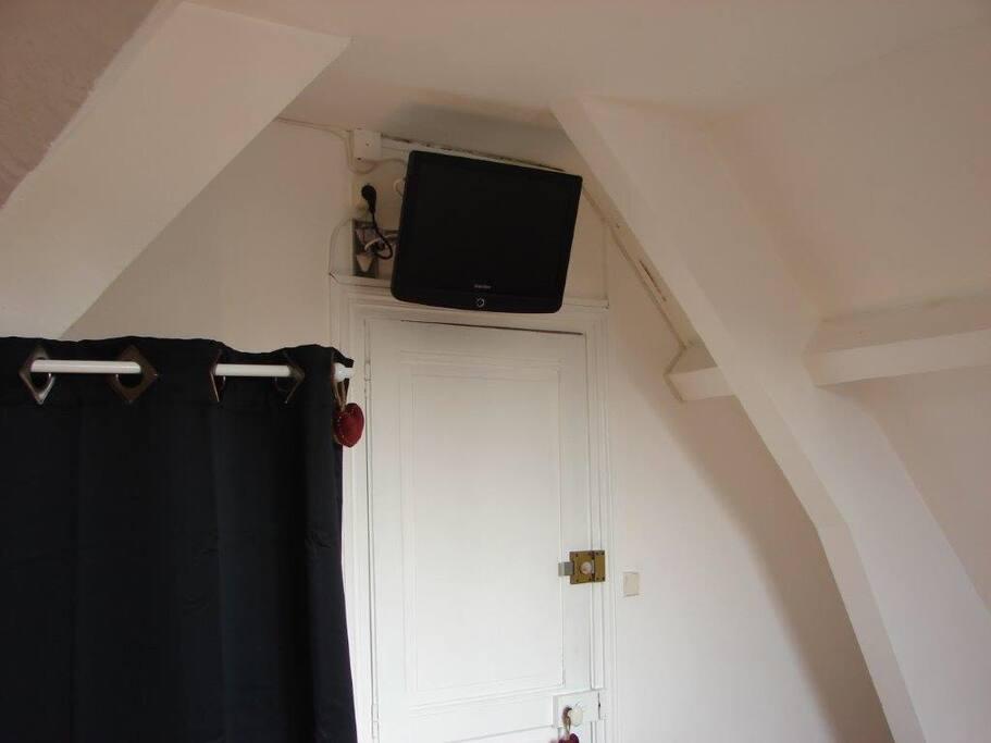 beau meubl berck plage proche de tout houses for rent. Black Bedroom Furniture Sets. Home Design Ideas