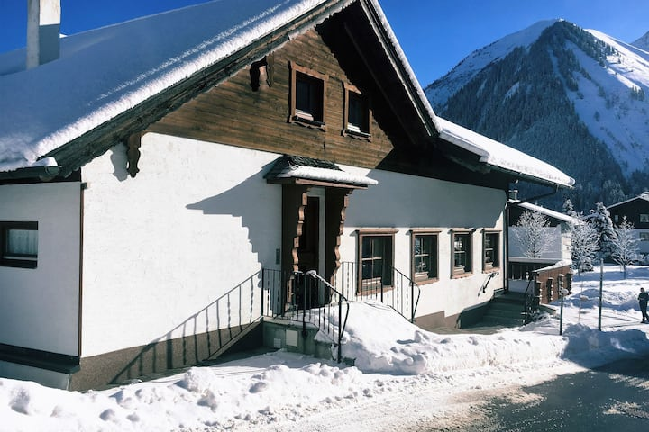 Spacious Apartment in Berwang near Ski Area