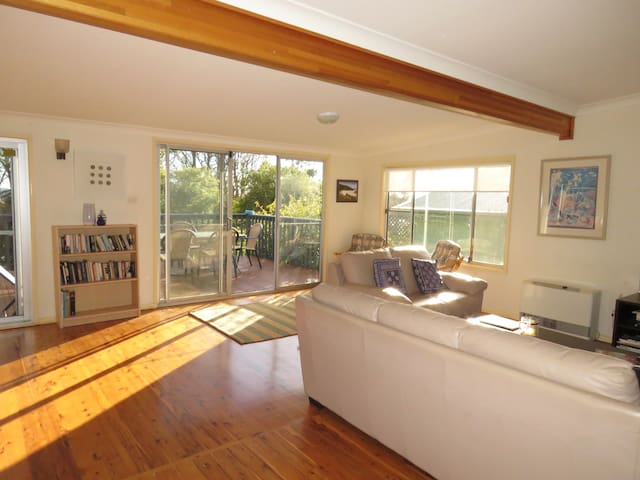 Macs Family Beach House - Macmasters Beach