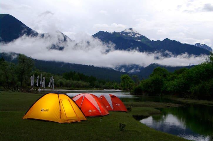 户外装备出租 - Leshan - Tent