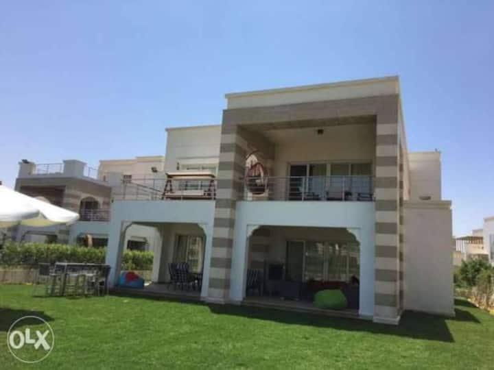Villa safi marassi (sahel north coast)