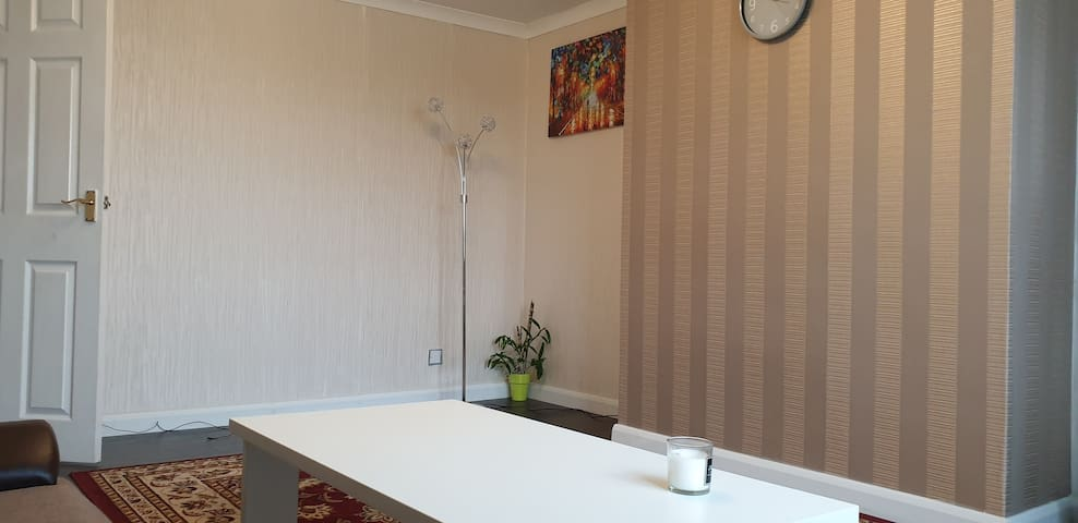 One bedroom flat in Dundee