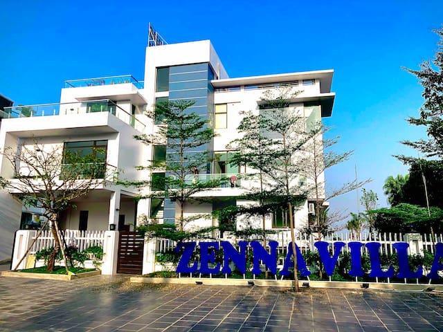 Zenna villa