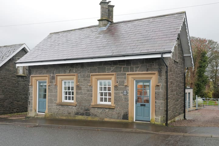 Portcaman Cottage