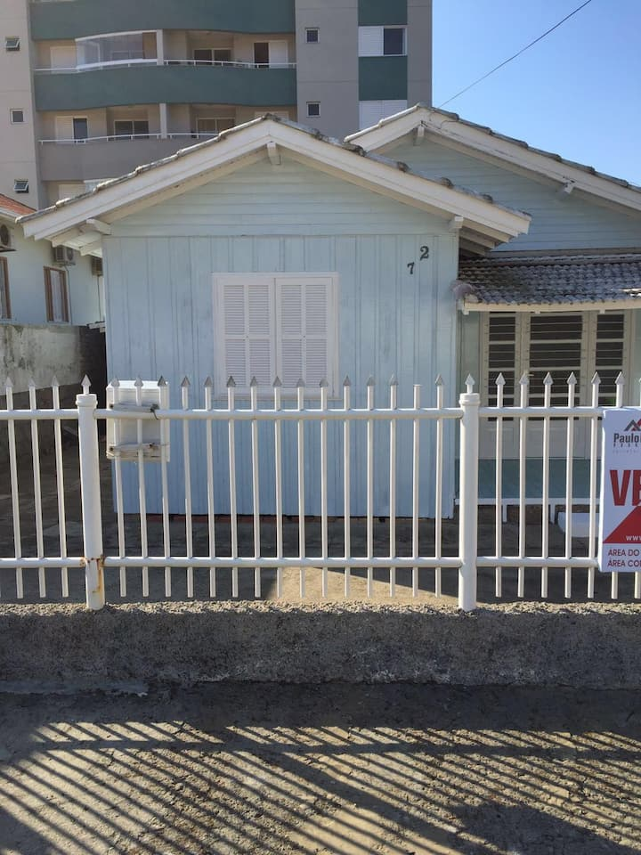 Casa 3Q - 3 Camas de Casal (ate 10 pessoas)