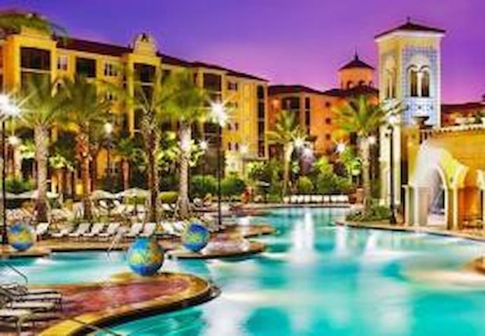 Hilton Grand Vacations Club - Orlando
