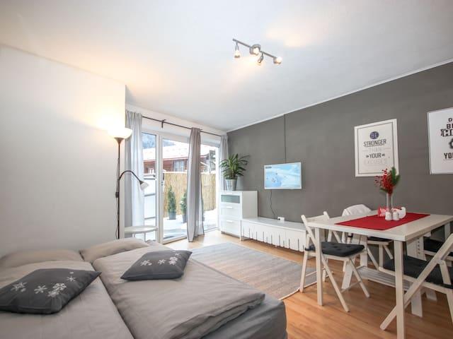 Apartment - 280-1
