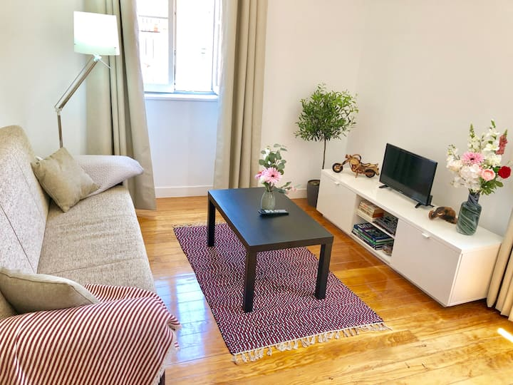 Lisbon City Life Private Apartment Bairro Alto
