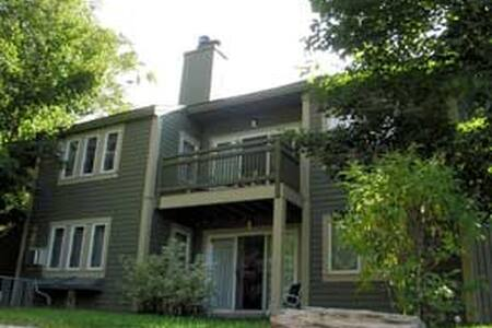 Smugglers Notch Townhouse - Cambridge - Casa adossada