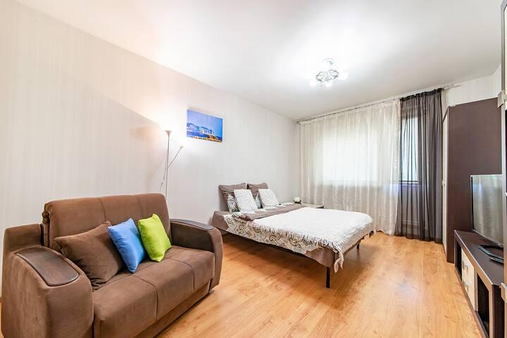 Helen Apartments (Olimp)