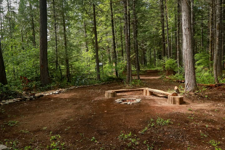 Cascade Valley Camp ***Group Site***