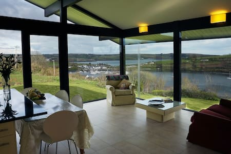 Stunning Sea Views.Spectacular Home.Comfy EnS Room - Kinsale