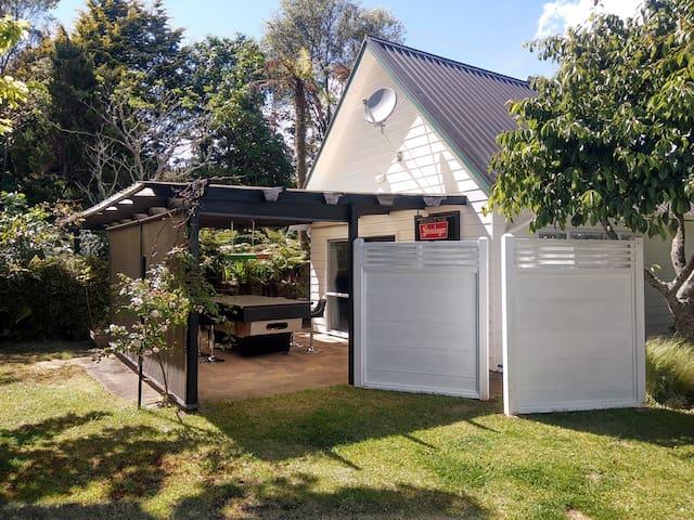 Te Puea Views Lifestyle Accommodation  Rotorua