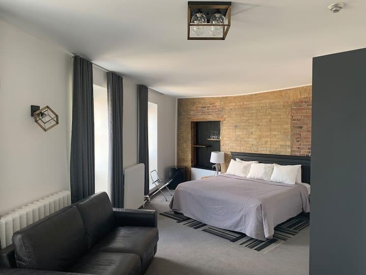 SP11 - Suite Junior/Hôtel Le Saint-Paul