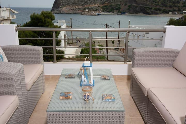 Seaside Apartment-Pasifai