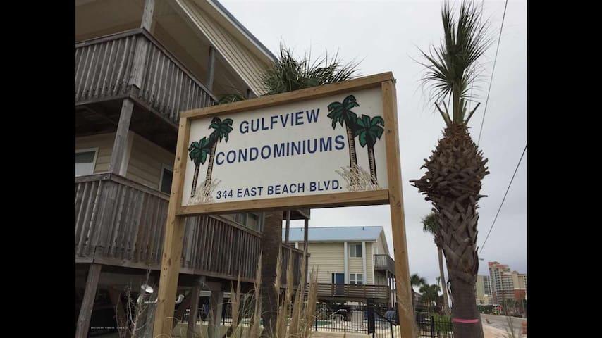 Gulfview Condos