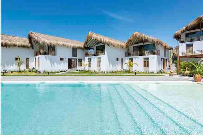 Airbnb Vichayito Vacation Rentals Places To Stay