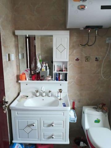 一层洗手间