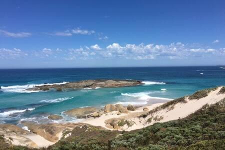 Healsum Home Stay - Ocean Beach - 独立屋