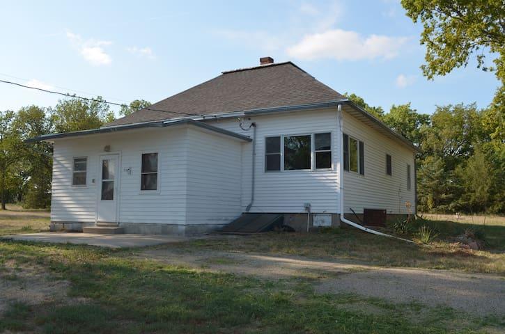 Eclipse Housing - Beatrice area