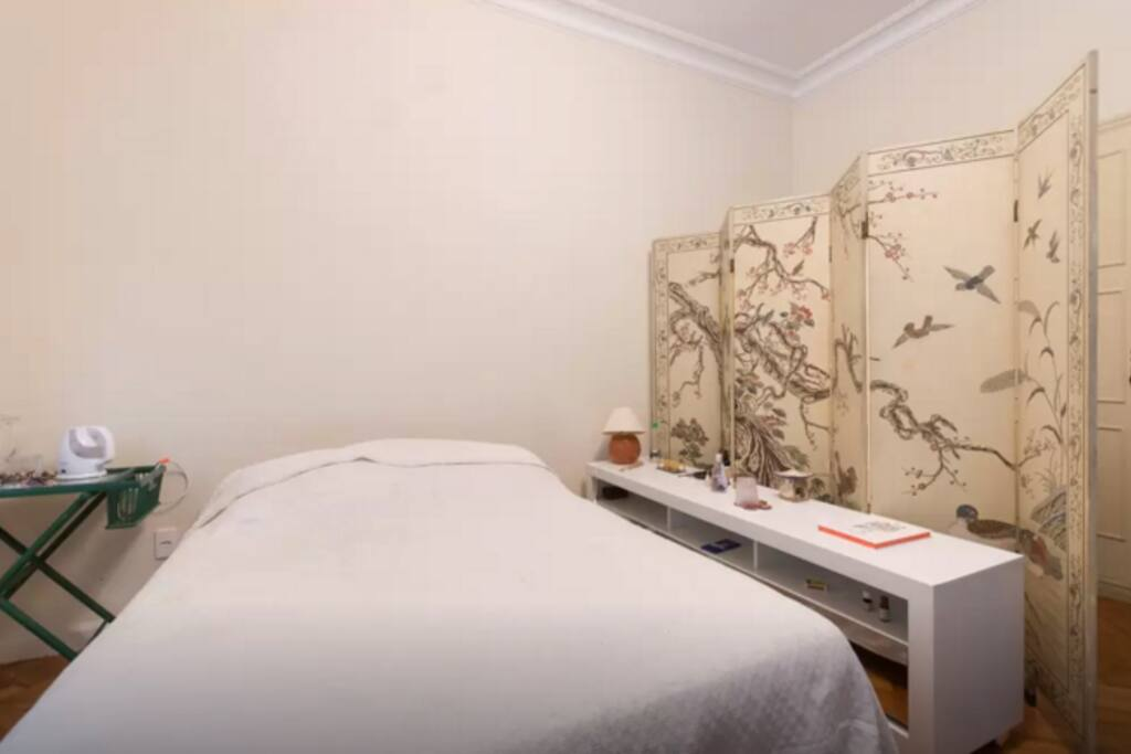 Oriental style room