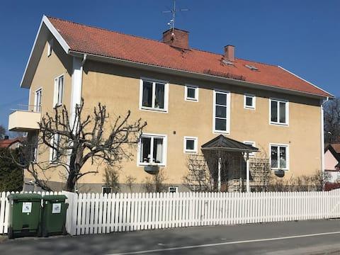 Storgärdet-Tallåsen-Tosterö Apartment