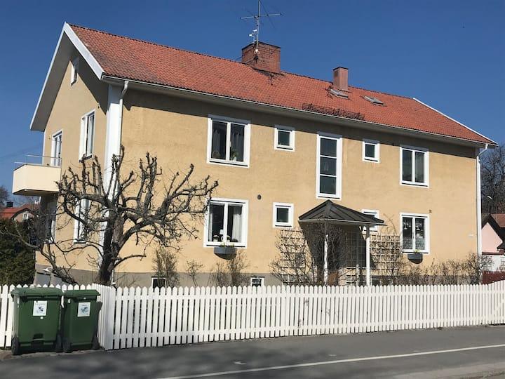 Storgärdet-Tallåsen-Tosterö Lägenhet