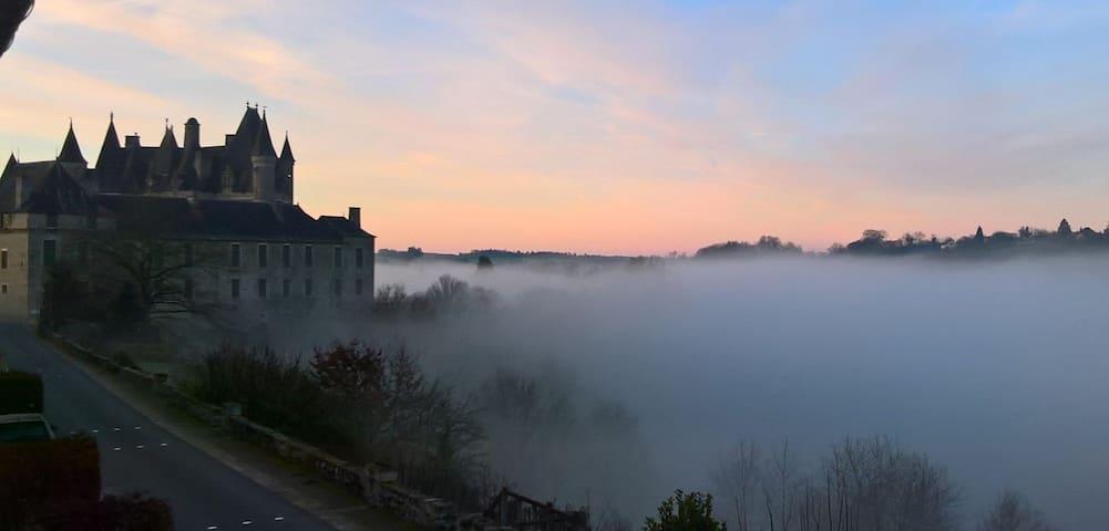 Petite Evasion Vacation Gite - Jumilhac-le-Grand - Hus