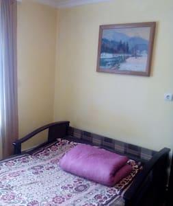 Дом возле Замка - Mukacheve - Casa