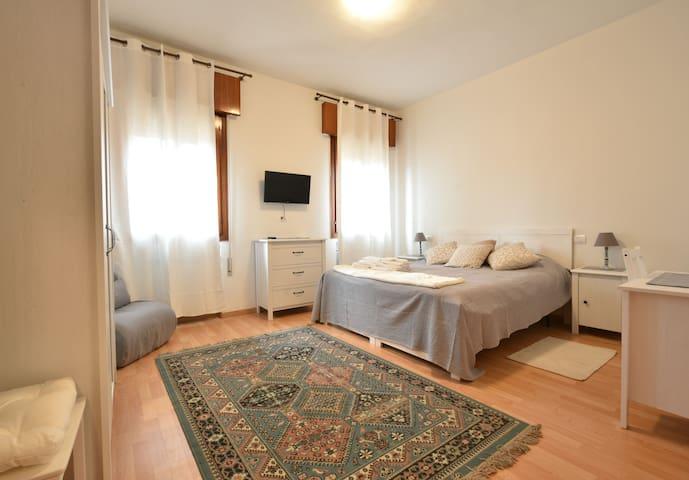Ca' Tintoretto_Room 3